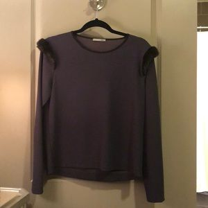 Zara Collection Fashion Long Sleeve